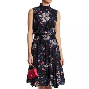 NWT Nanette Lepore floral dress